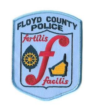 Floyd County Police Department