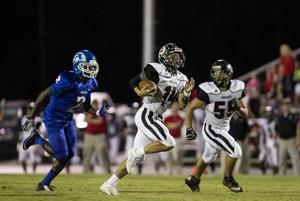 FOOTBALL: Fosters, Indians run past Armuchee