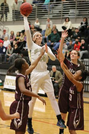 GIRLS BASKETBALL: Pepperell girls earn state berth, beat Central