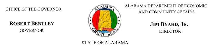 Alabama Great Seal