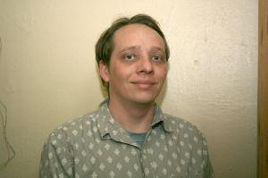 <p>Kevin Myrick</p>