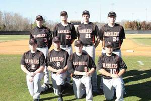 BASEBALL: Veterans, rookies looking to mix it up for Ramblers