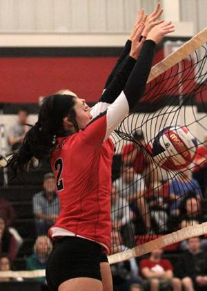Sonoraville's Emalie Hicks