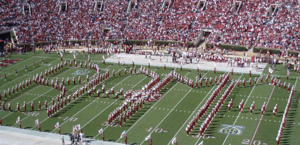 4 things the state can learn from The University of Alabama