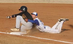 Baseball: Model Coosa