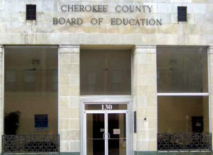 Board of Education sets 2014–15 school calendar