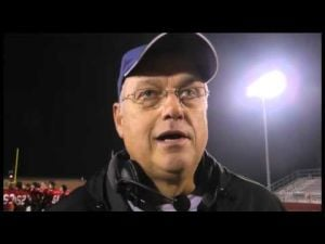 Gridiron Central Scoreboard Show for Nov. 15, 2013