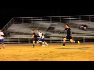 SOCCER: Armuchee Shuts out Dade County 3-0