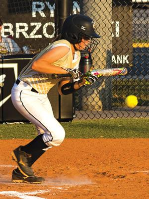SOFTBALL: Lady Jackets head to Columbus in search of another state title