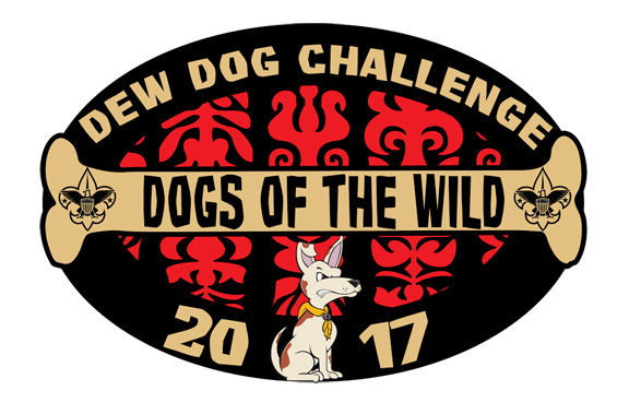 "Dew Dog Challenge Event to Go ""Wild"" for Northwest Georgia Scouts"