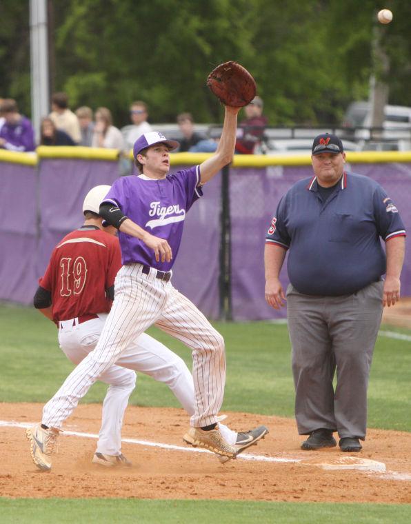 Hebron Christian Academy Baseball Hebron Christian Academy