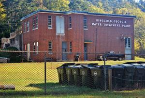 Ringgold plans repairs to water plant, exploring chemical changes