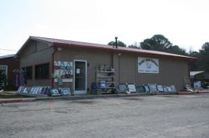 <p>Buddy's Used Furniture is located 1136 East Avenue in Cedartown.</p>