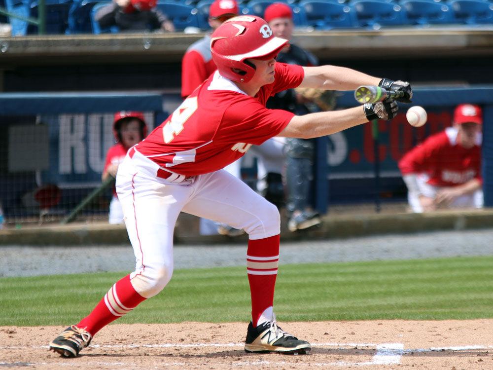 Rome Cartersville baseball