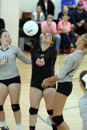VOLLEYBALL: Coosa, Rockmart in battle for Atlanta