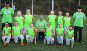 YOUTH SOFTBALL: Twisters crowned champs