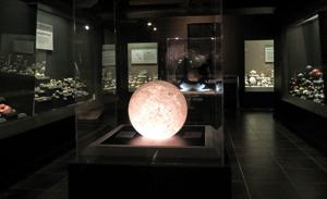 Weiman Mineral Gallery