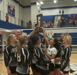 5-AA Regional Championship