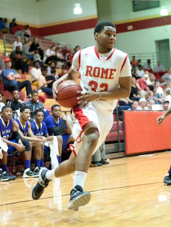 Rome Boys Basketball