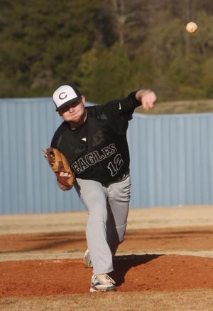Baseball: Coosa Model