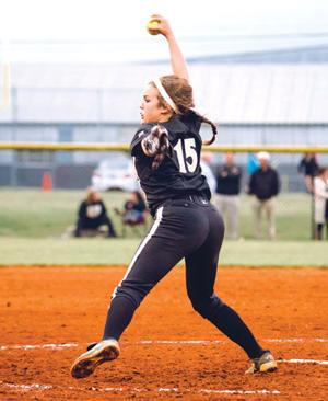 SOFTBALL: Lady Jackets headed back to Columbus