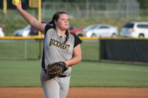 SOFTBALL: Rockmart coach Luke earns 300th career win