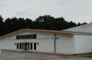 <p>Unbroken Covenenant Cathedral in Cedartown has been burglarized twice this summer.</p>