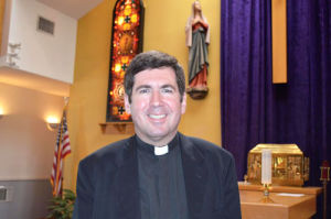 Profiles in Faith: Father Joe Shaute