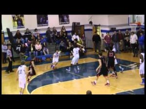Gordon Central boys win big at home over Sonoraville 65-50