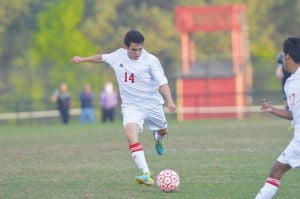 SOCCER: Rome clinches a home playoff game with win