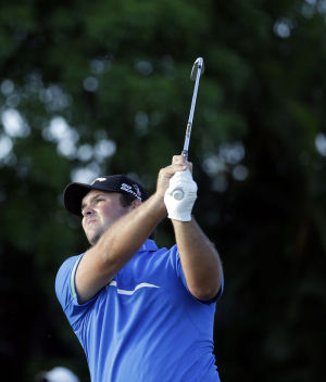 Reed builds 2-shot lead at Doral