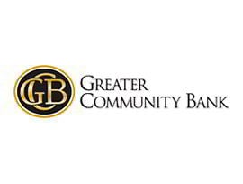 Greater Community Bank