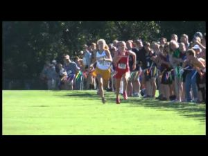 Marist, Providence Christian runners finish on top in 2013 Darlington Cross Country Festival