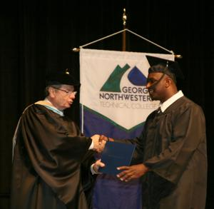 GNTC's May 2014 commencement