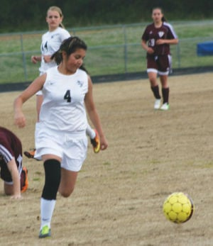 SOCCER: Rockmart girls beat Callaway, qualify for state