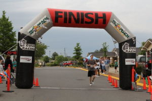 Gordon's Run for Your Life 5K coming