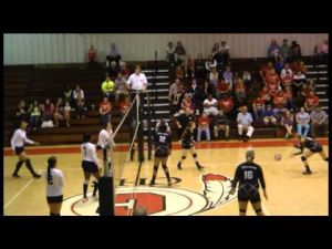 Volleyball: Chattooga Lady Indians cruise through first round of AA state playoffs