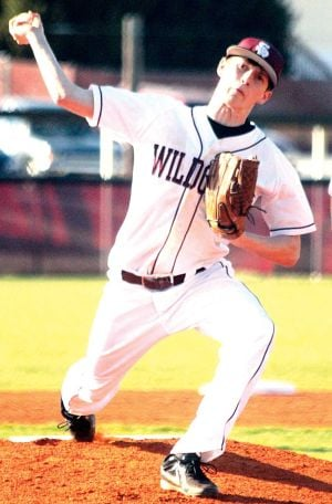BASEBALL: Sand Rock falls to Plainview, 2-1