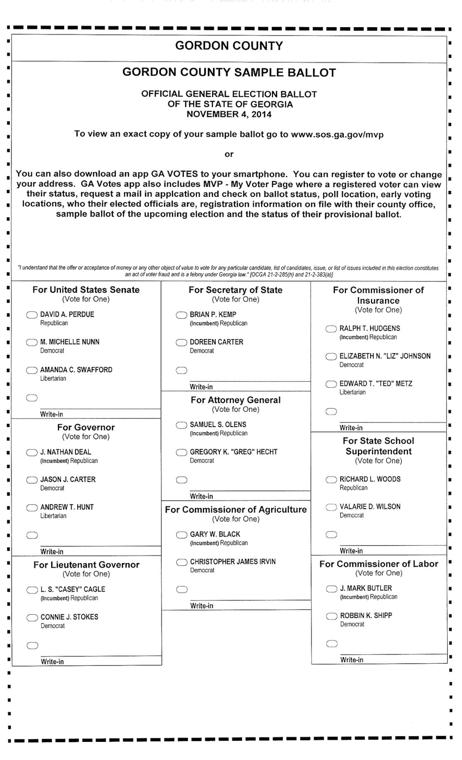 Early voting continues through Friday - : Local