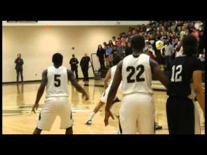 Calhoun tops Coosa 67-59 to advance to Class AA Semifinals