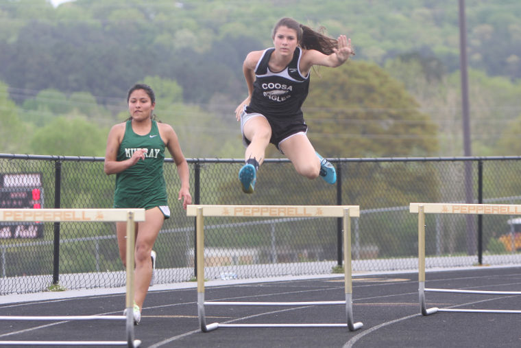 Pepperell track