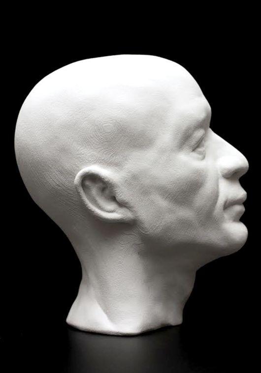McArthur Freeman sculpture exhibit