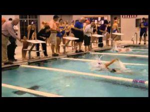 Darlington hosts final swim meet for 2012