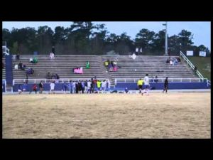 Coosa boys take 1-0 soccer win over Armuchee