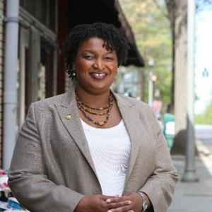 Rep. Stacey Y. Abrams