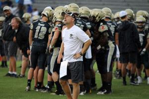 FOOTBALL: Pepperell's defense and commitment lead them to the top of Region 7-AA