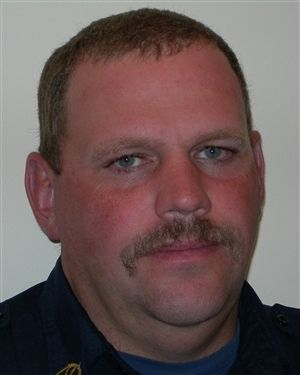 Gordon County names Doug Ralston fire chief