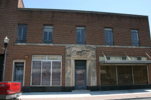 <p>Cedarstream owners Jamie and Darcy Morris plan to turn the Coca-Cola building in downtown Cedartown into a museum in the coming months. </p>