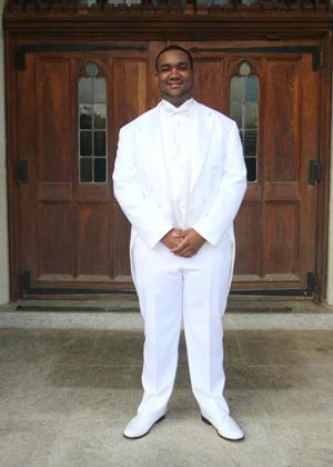 Calvin Lamar Freeman Jr.