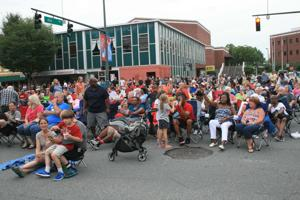 Downtown leaders wanting boost from special events